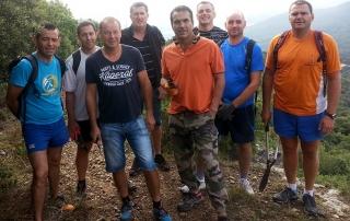 Trail des gaulois : 2ème édition