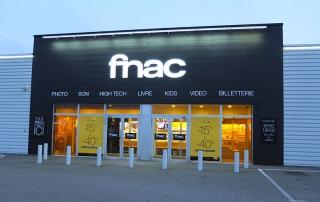 FNAC : ouverture à Aubenas