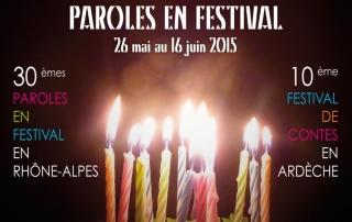 Festival de contes Ardeche Méridionale