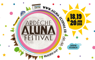 Aluna Festival 2015