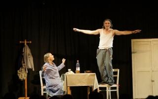 Festival Théâtre Amateur Aubenas