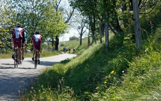 Saint-Péray Fête du vélo 2015
