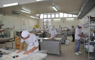Concours Meilleur Jeunes boulangers
