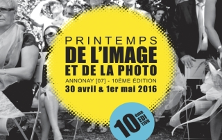 Printemps Image et Photo 2016