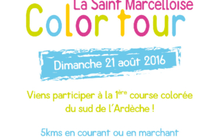 Saint-Marcelloise Color