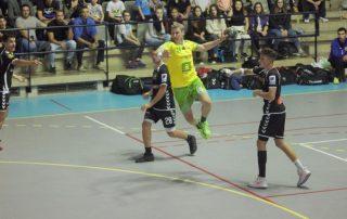 Handball Guilherand-Granges-Prades-le-lez
