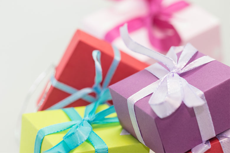 Un concours pour fêter l'anniversaire du site