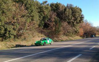 Rallye Monte Carlo Historique 1