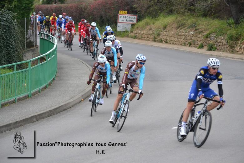 Les 17ème Boucles Drôme-Ardèche, un parcours appétissant !
