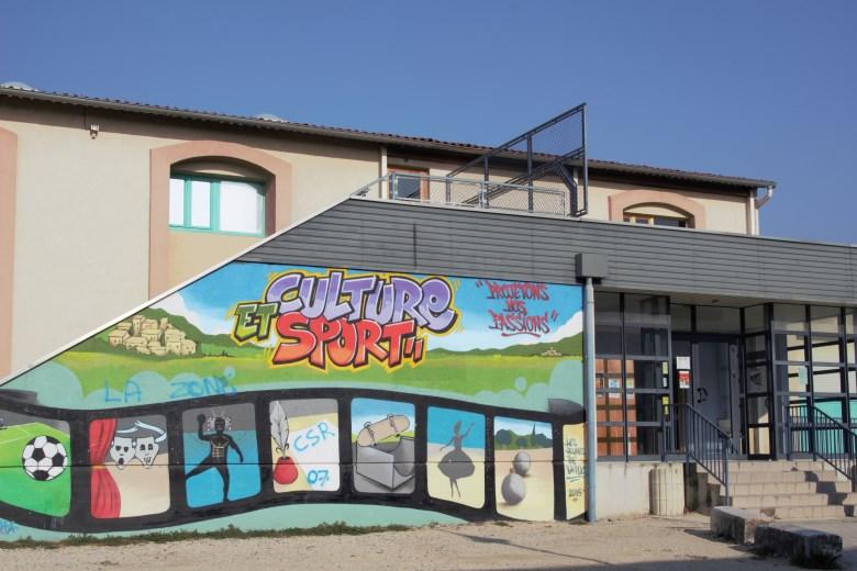 Le 12ème Festival Mimages a débuté à l'Oustaou