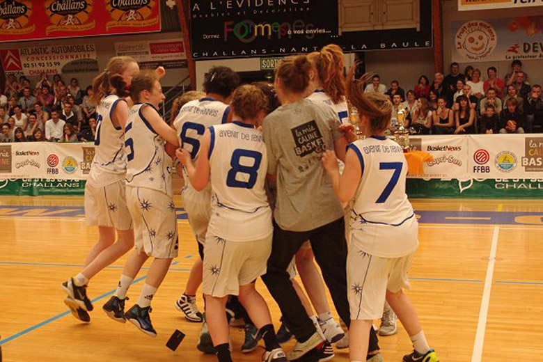 La Mie Câline Basket Go en Ardèche