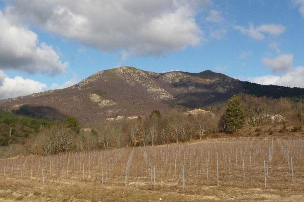 L'Ardecho l'hymne de l'Ardèche