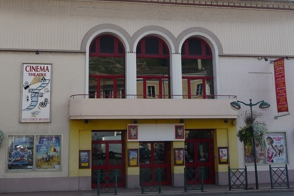 Le ciné-théâtre accueille le festival des humoristes