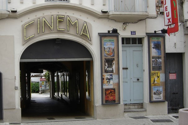 Les Rencontres des Cinémas d'Europe