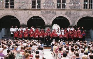 Festival Vochora