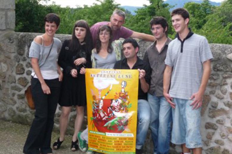 13ème édition Festival La Pleine Lune
