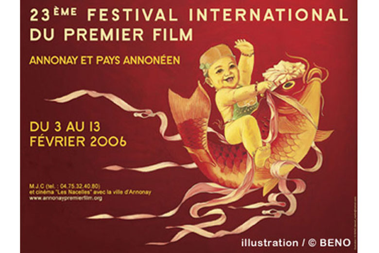 23ème festival international du premier film