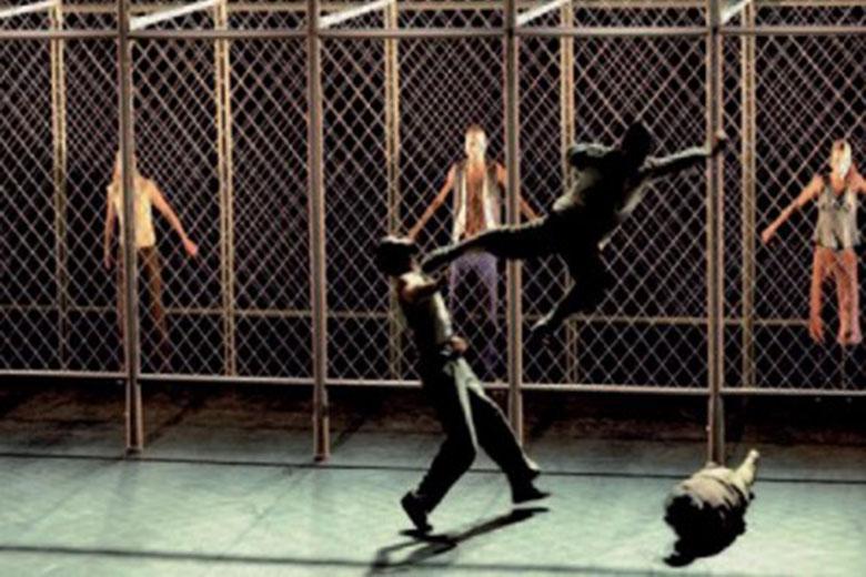 Danse au fil d'Avril 2010