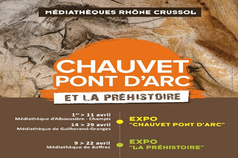 Médiathèque Alboussière Champis