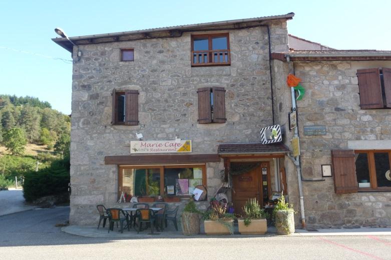 Cafe Du Nord Saint Felicien