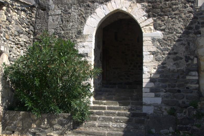 Porte des notables
