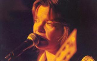 Christine Ruffin