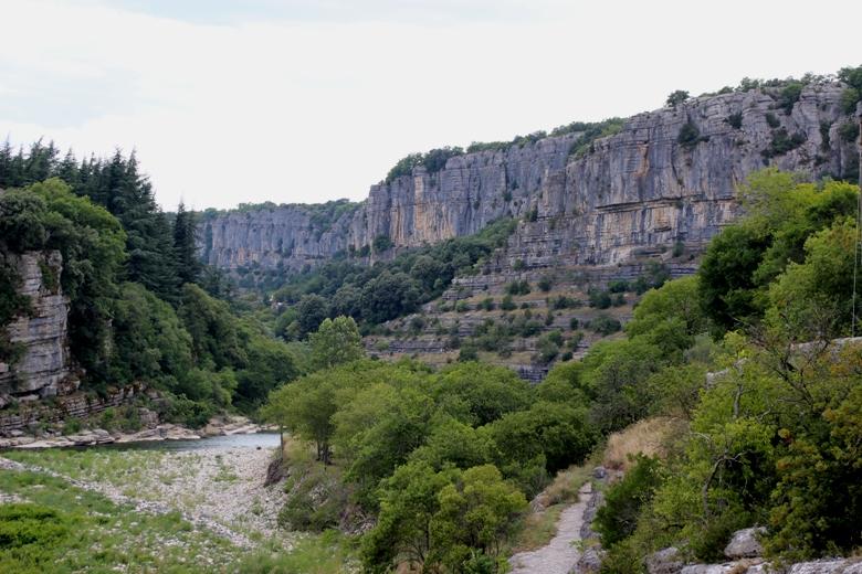 Sentier pédestre du Viel Audon