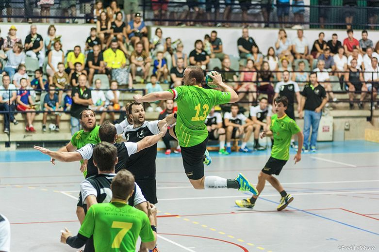 Le handball guilherand granges perd en coupe de france - Handball coupe de france ...