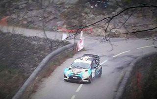 Rallye Ardeche