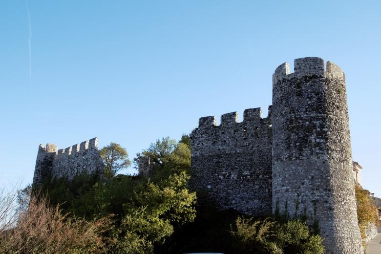 Tour de Bise et Tour de galate - Rochemaure - Ardeche-actu - 2016
