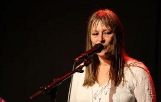 Robinsonne chanteuse