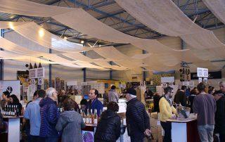 Salon des vins Charmes au fil de la Loire