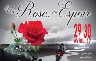 Une rose un espoir 2017