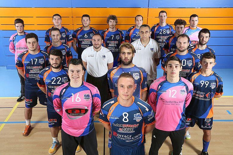 Handball Rhône Eyrieux Ardèche
