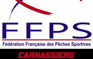 Logo officiel FFPS carnassiers