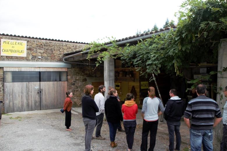 «Les Quinzaines de la bio » ont commencé en Ardèche