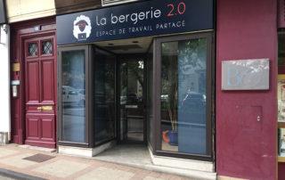 La Bergerie coworking Privas