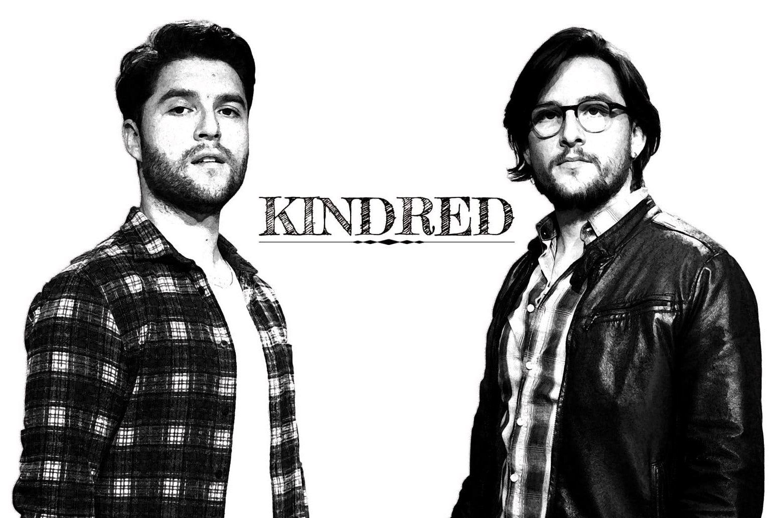Groupe de musique Kindred