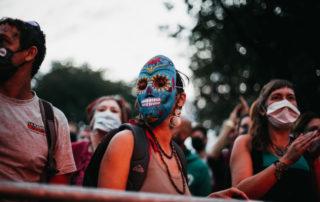 Loupoulou festival